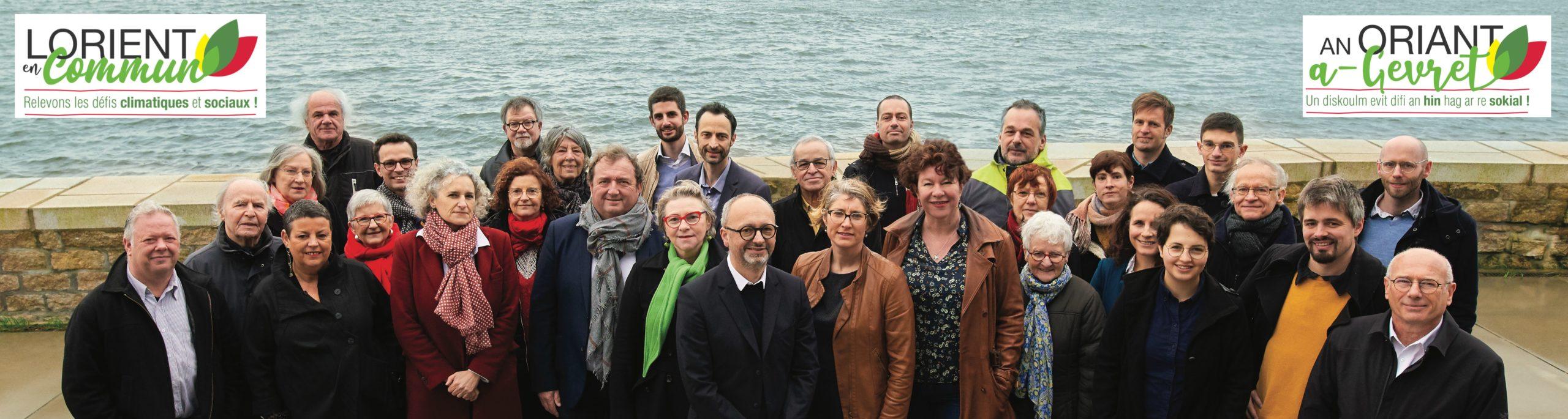 Lorient en commun