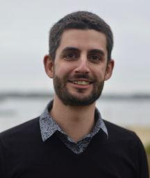 Mathieu Glaz